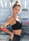 Candice Swanepoel - Vogue Spain 2013 -09