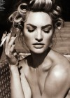 Candice Swanepoel - Vogue Spain 2013 -15
