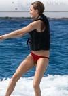 Cara Delevingne Hot Bikini Pics: 2013 Barbados -05