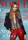 Cara Delevingne: Vogue UK 2014 -04