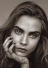 Cara Delevingne: Vogue UK 2014 -05