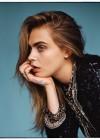 Cara Delevingne: Vogue UK 2014 -07