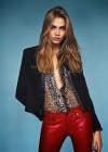 Cara Delevingne: Vogue UK 2014 -08