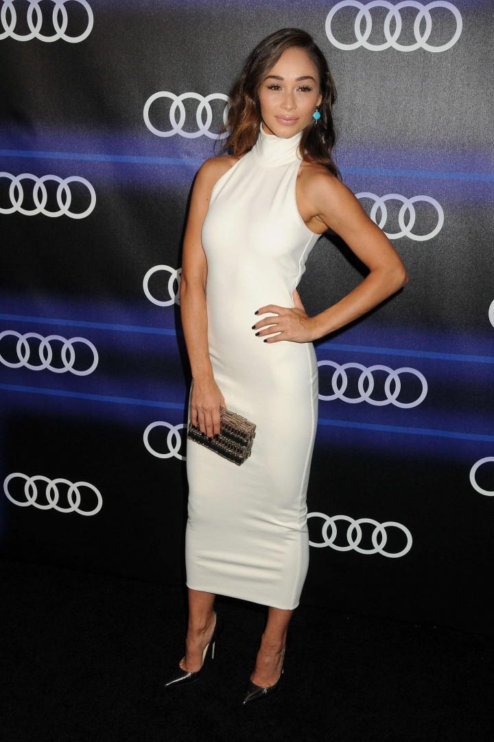 Cara Santana – Audi's Celebration of Emmys Week 2014 in LA
