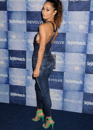 Cara Santana - People StyleWatch 4th Annual Denim Party in LA