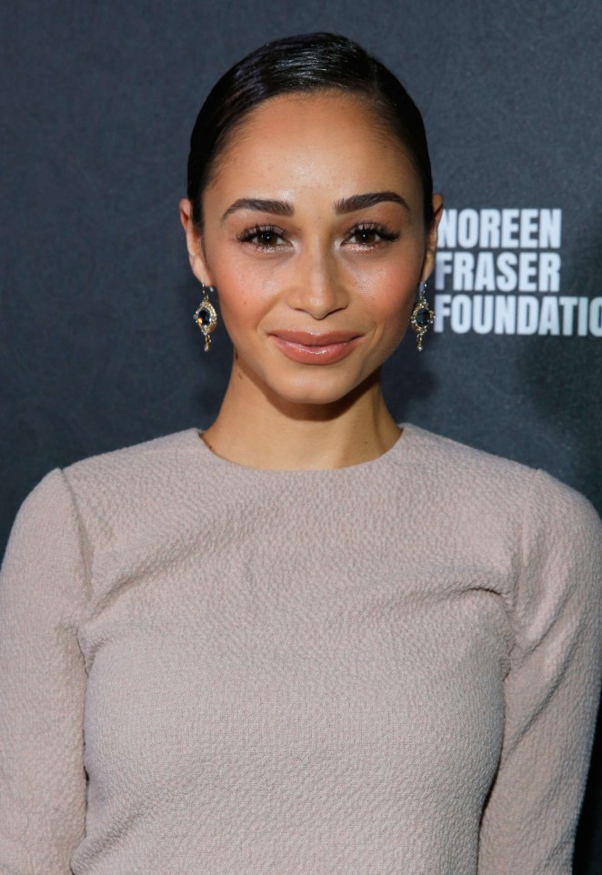 Cara Santana - Variety's 5th Annual Power of Comedy Benefit in LA