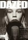 Carey Mulligan: Dazed and Confused 2014 -03