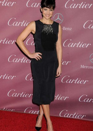 Carla Gugino - 26th Annual Palm Springs International Film Festival Awards Gala