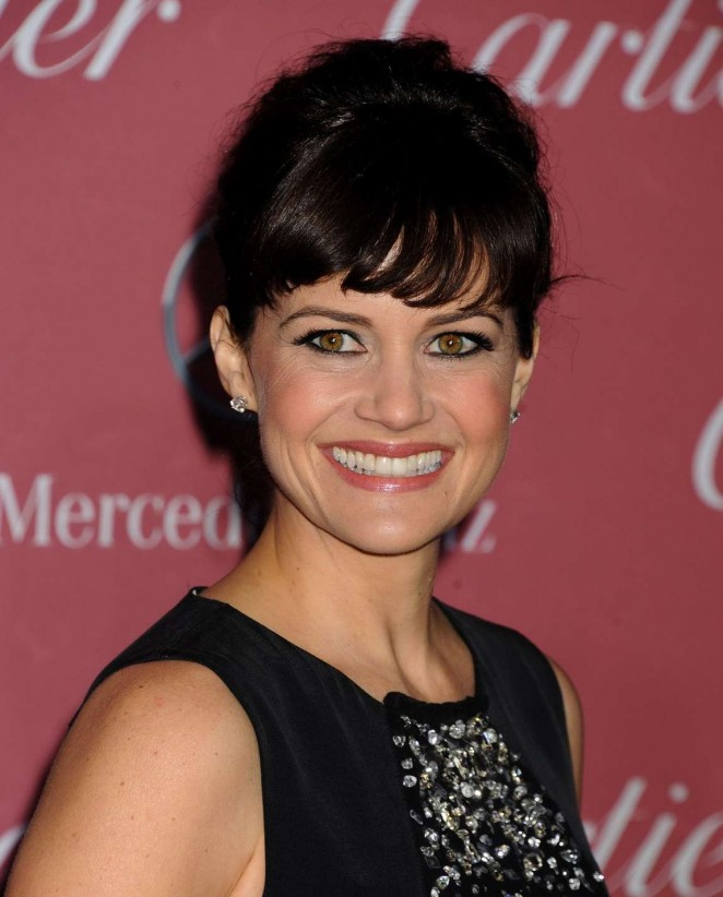 Carla Gugino: 2015 Palm Springs International Film Festival Awards Gala -05