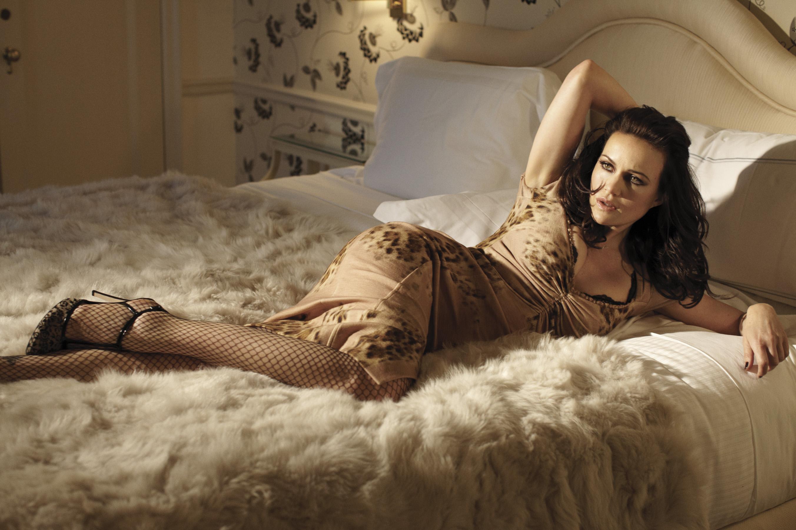 Carla Gugino – More Magazine Photoshoot-03 - Full Size