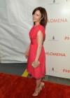 Carla Gugino: Philomena Premiere -05
