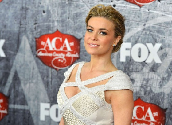 Carmen Electra – 2012 American Country Awards -05