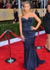 Carmen Electra at Screen Actors Guild Awards 2013 -24