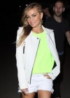 Carmen Electra at the Neon Carnival Event -06