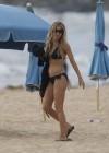 Carmen Electra Bikini Photos: Hawaii 2013 -14