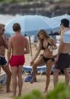 Carmen Electra Bikini Photos: Hawaii 2013 -20