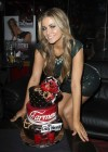 Carmen Electra  at Crazy Hourse III Strip Club in Las Vegas-02
