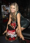 Carmen Electra - Bithday party at Crazy Hourse III Strip Club in Las Vegas