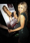 Carmen Electra  at Crazy Hourse III Strip Club in Las Vegas-11