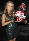 Carmen Electra  at Crazy Hourse III Strip Club in Las Vegas-13