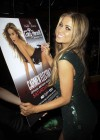 Carmen Electra  at Crazy Hourse III Strip Club in Las Vegas-17