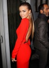 Carmen Electra at W Magazine Celebrate The Golden Globes -03