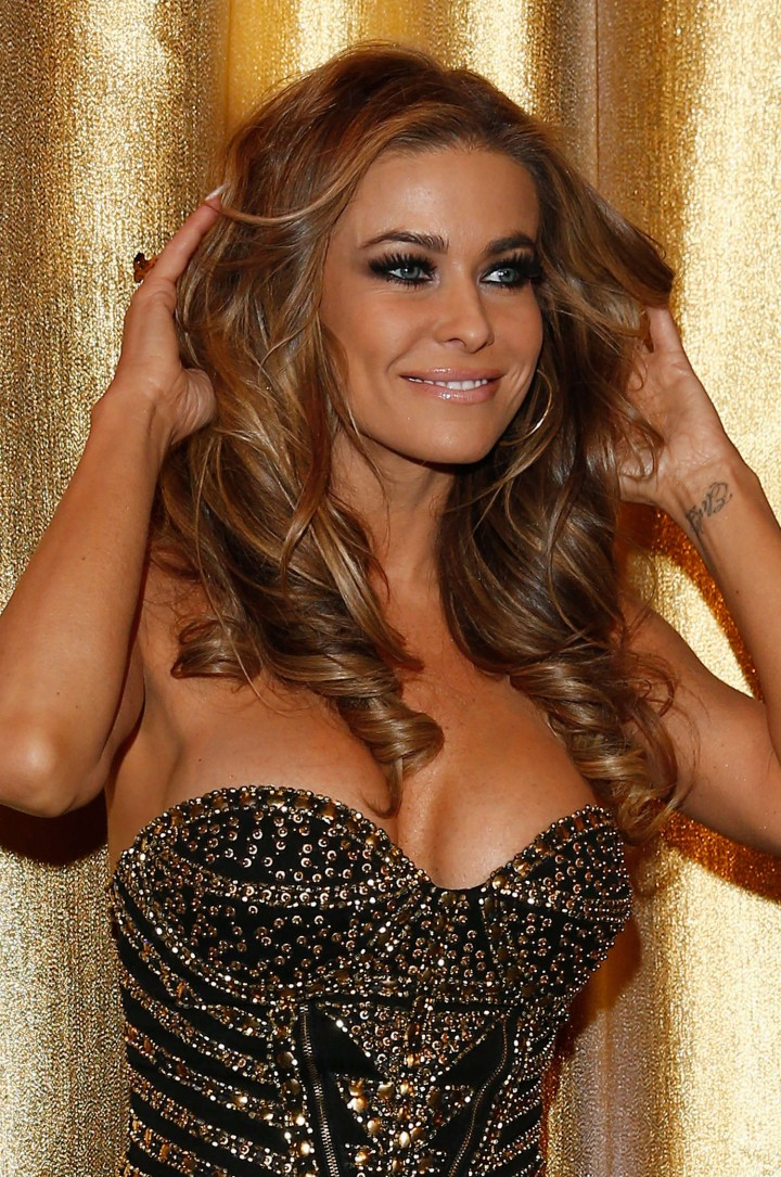 Carmen Electra – Lambertz Monday Night at Alter Wartesaal in Cologne
