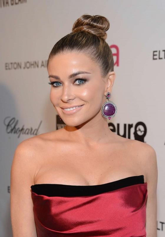Carmen Electra – Oscar 2013 – Elton John AIDS Foundation Academy Awards Party