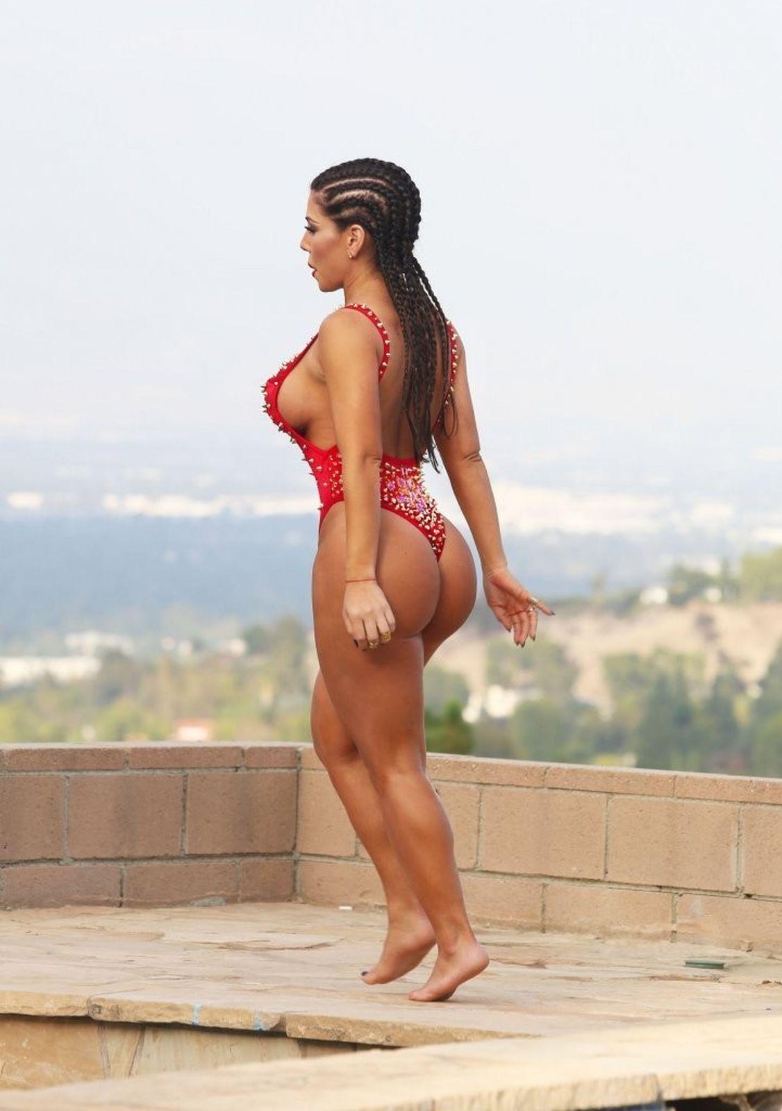 lohan playboy magazine nude Lindsay