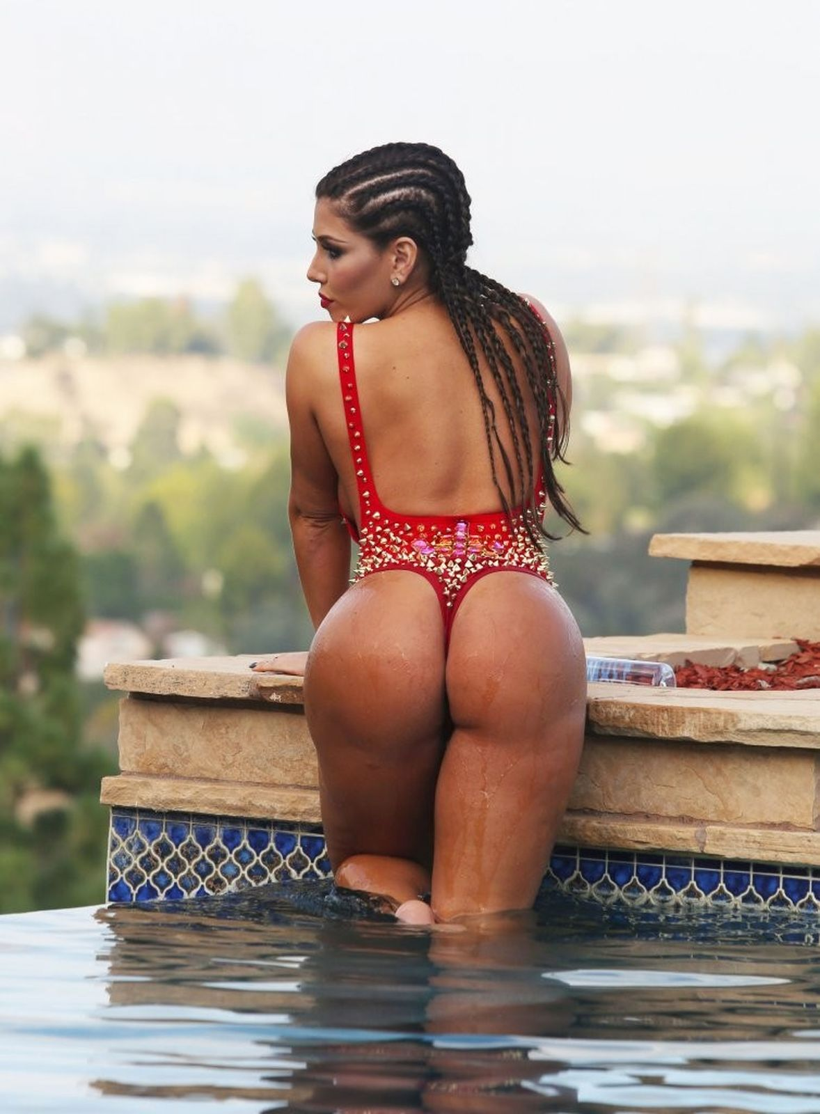 Ass The Fapppening Carly McKillip  nude (44 photos), 2019, underwear