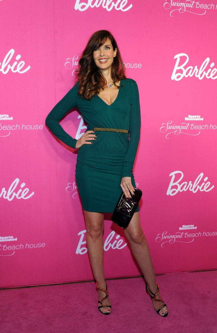 Carol Alt: SI 2014 Sports Illustrated Swimsuit 50th Anniversary Party -02