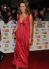 Carol Vorderman cleavage at The Pride of Britain Awards-03