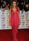 Carol Vorderman cleavage at The Pride of Britain Awards-04
