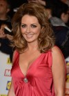 Carol Vorderman cleavage at The Pride of Britain Awards-06