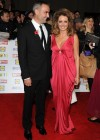 Carol Vorderman cleavage at The Pride of Britain Awards-09