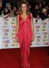 Carol Vorderman cleavage at The Pride of Britain Awards-12