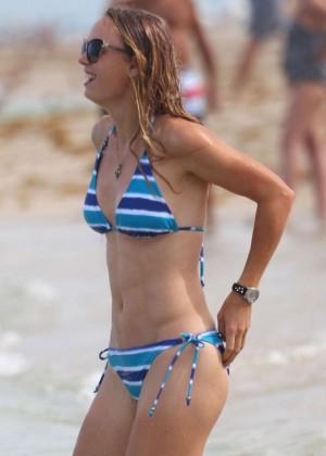 Caroline Wozniacki in Bikini -05