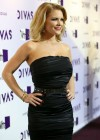 Carrie Keagan - 2012 VH1 Divas in Los Angeles