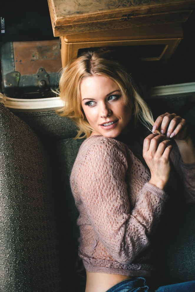Carrie Keagan - 2014 Lee D. Photoshoot