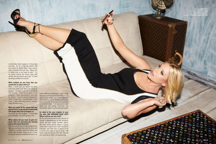 Carrie Keagan: Bello Magazine -06