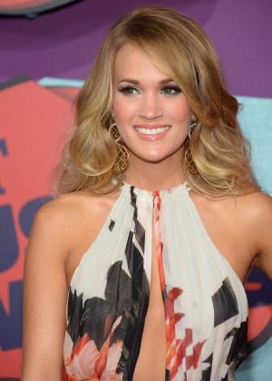 Carrie Underwood - 2014 CMT Music Awards in Nashville-06
