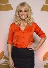 Carrie Underwood - GRAMMY 2013