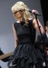 Carrie Underwood cleavage at Fashion Show in Nashvil-04