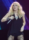 Carrie Underwood - Performina at C2C Country To Country Festival 2013 -19
