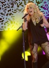 Carrie Underwood - Performina at C2C Country To Country Festival 2013 -23