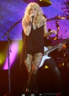 Carrie Underwood - Performina at C2C Country To Country Festival 2013 -28
