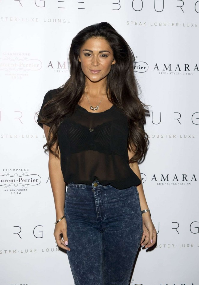 Casey Batchelor - Bourgee Southend-On-Sea Launch Party in Essex