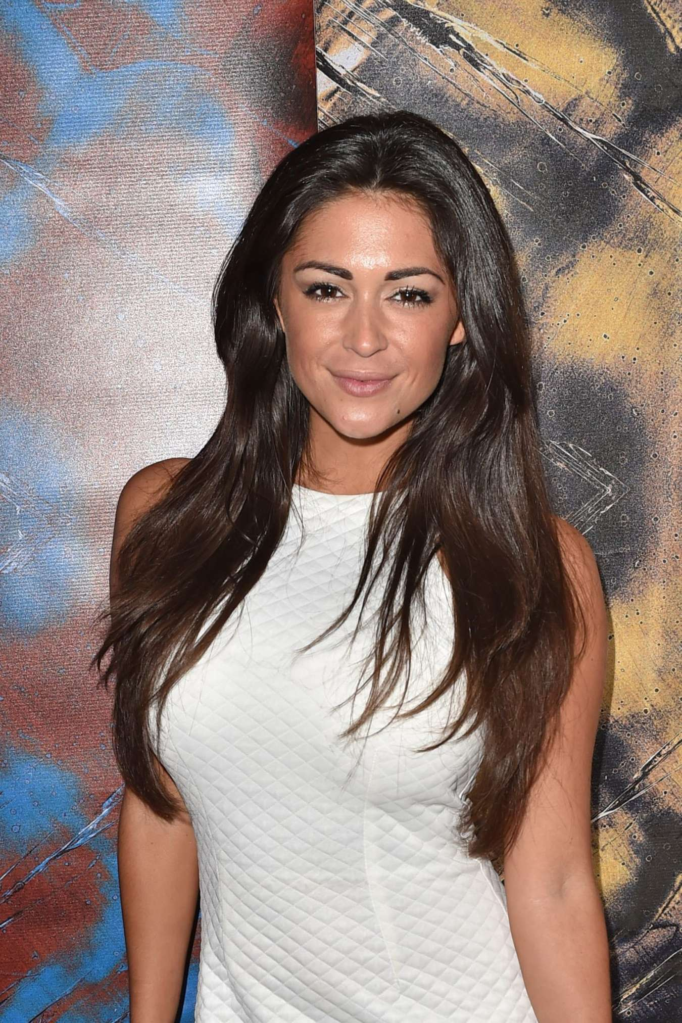 Casey Batchelor: Guirado Suite Press Launch -03