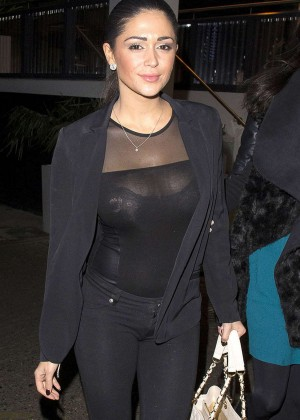 Casey Batchelor in Black Suit -01