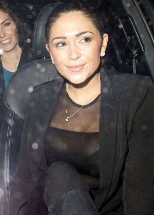 Casey Batchelor in Black Suit -04